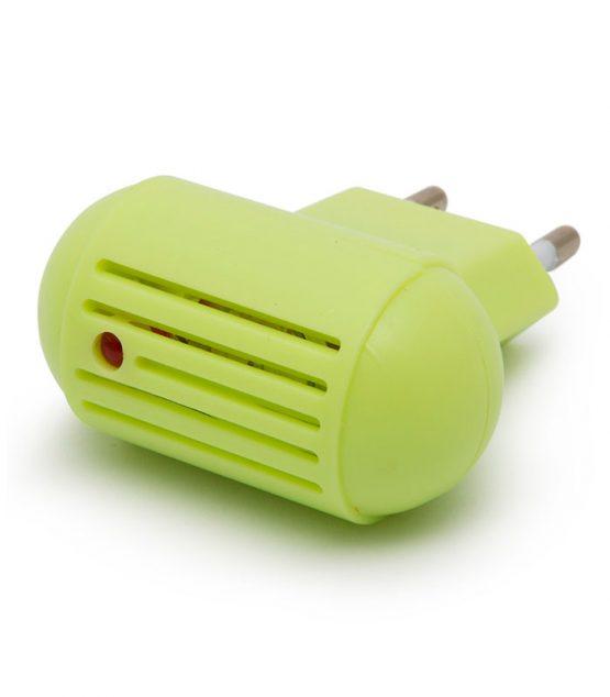 Elektronický odpudzovač komárov.