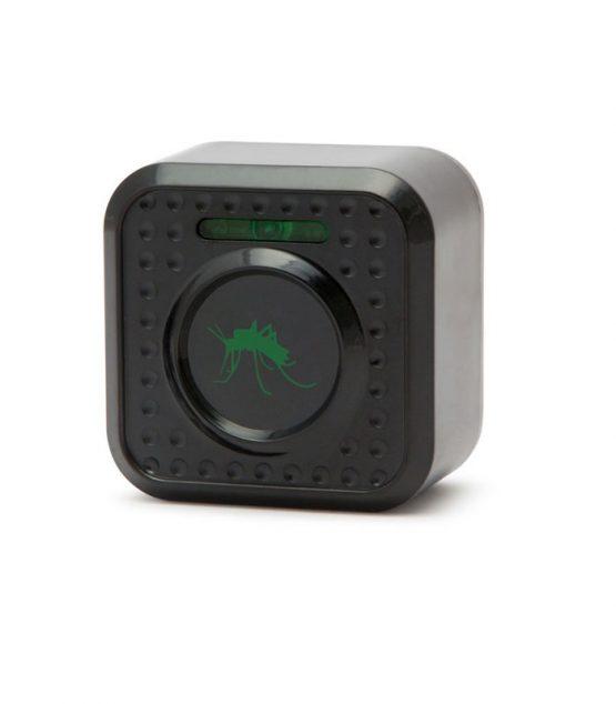 Odpudzovač komárov na 230V.