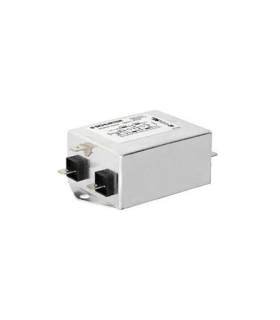 Filter 10A na odfiltrovanie škoodlivého napätie pri použití motora s meničom s modifikovaným sínusom.